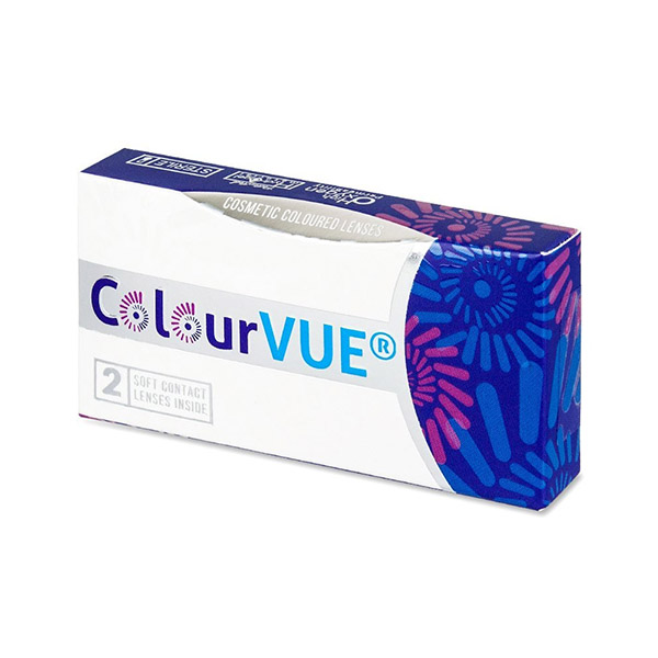 ColourVue Glamour (2 линзы)